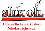 Silk Oil Ltd Logo